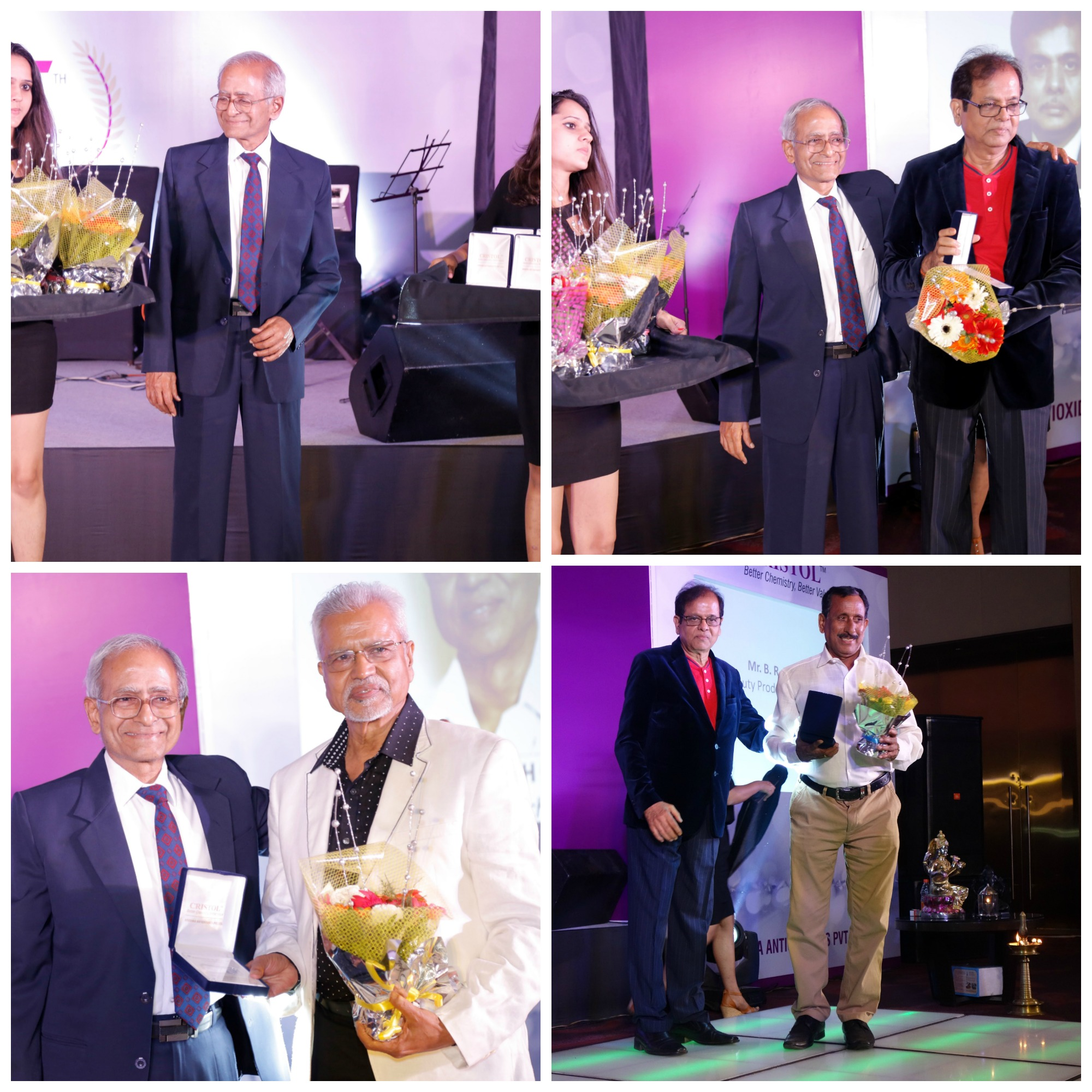 felicitation-ceremony-25-years-service-awards